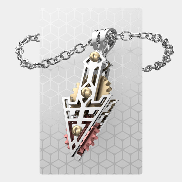 Arrow | Pendant