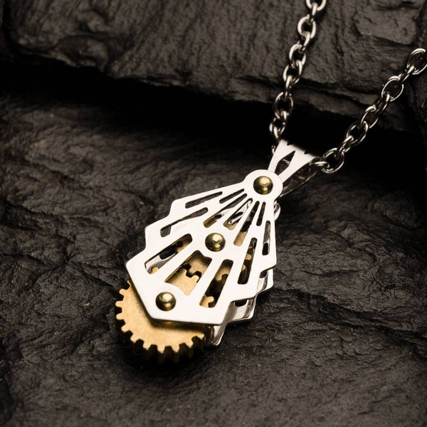 Art Deco 1 | Pendant