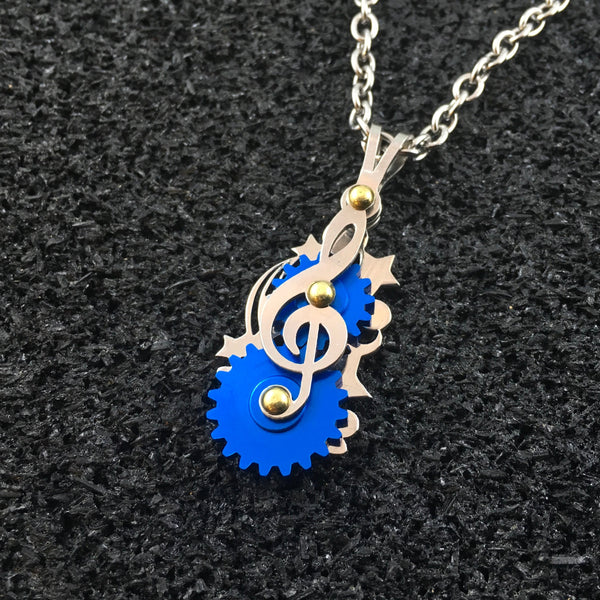 Celebration of Music | Pendant
