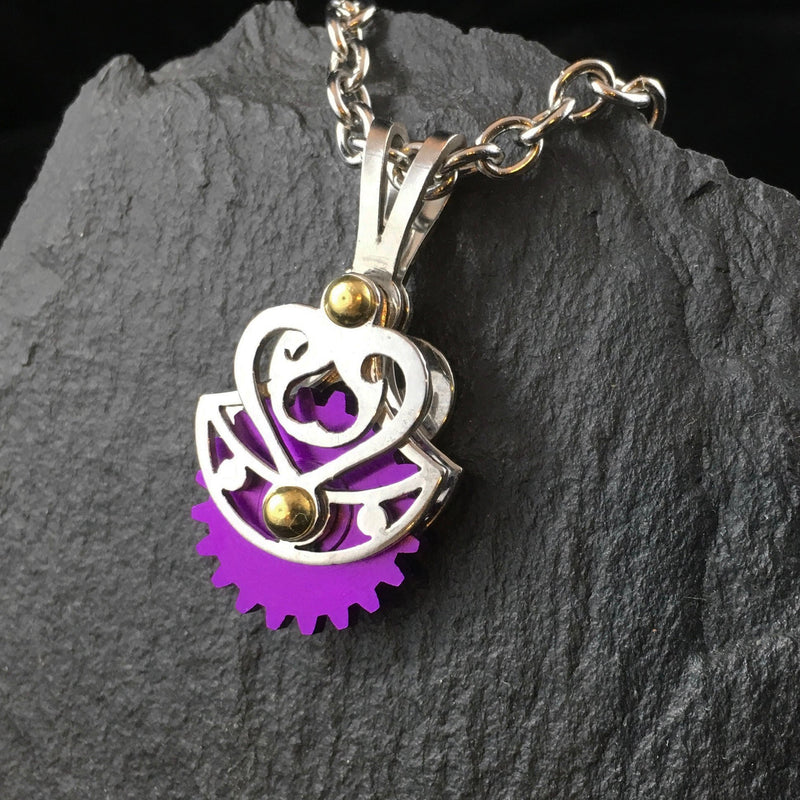 Romantic Sunset 2 | Mini Pendant