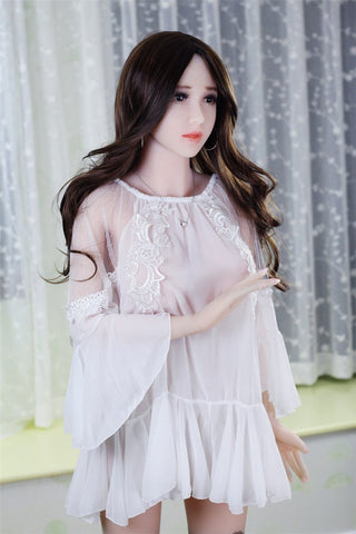 "158cm(5'18"") F-cup Sex Doll Catherine"