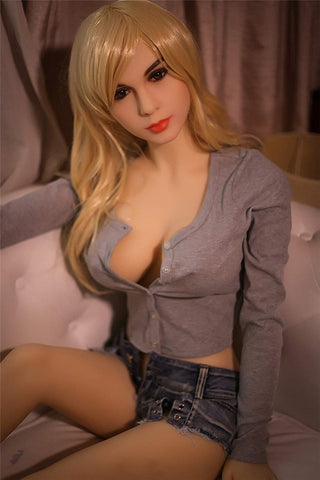 158cm 5ft18 F-cup Sex Doll Jocelyn