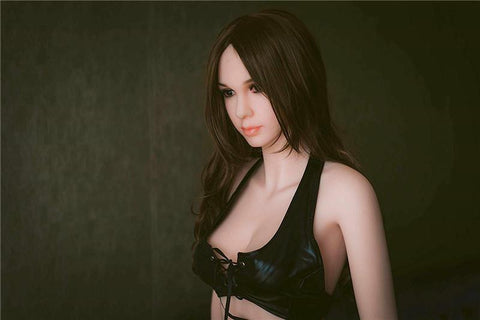 158cm 5ft18 F-cup Sex Doll Nina