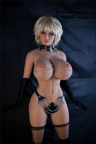 170cm 5ft57 H-cup Sex Doll Clara