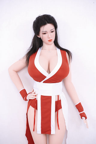 170cm 5ft57 H-cup Sex Doll Ringo