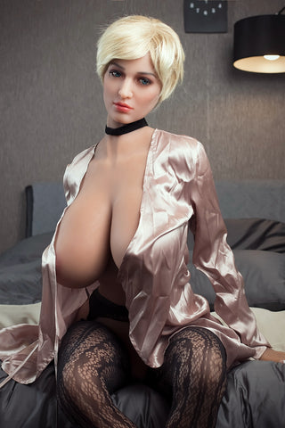170cm 5ft57 N-cup Sex Doll Gemma