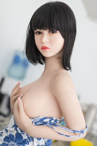 145cm Mighty Sex Hot Beauty Dana Doll