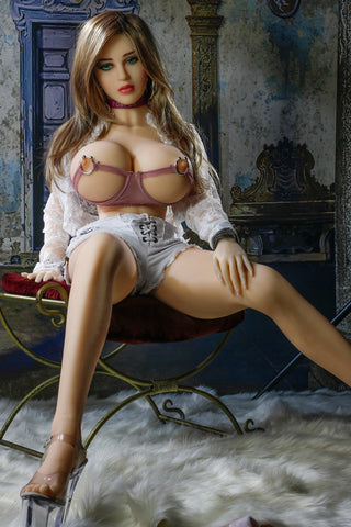 153cm 5ft F cup Sex Doll Connie