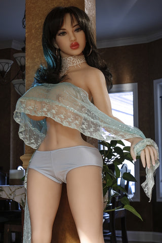 153cm 5ft F-cup Sex Doll Gilly