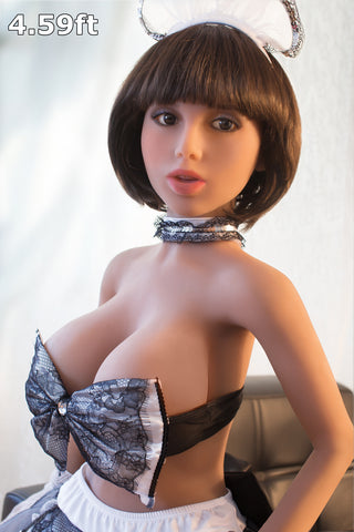 140cm Sex Love Doll Big Boobs For Male
