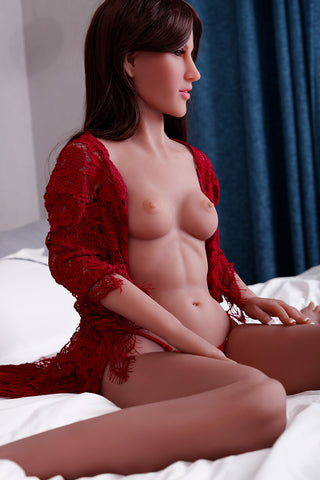 145CM Modern Sex Girl Alba Silicone Toy