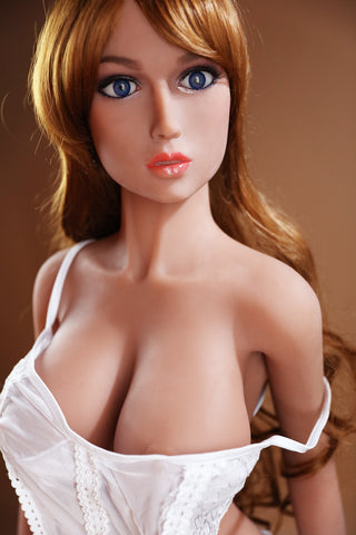 136cm Wild Girl Big Boobs Doll for Men
