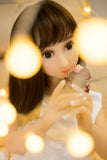 100cm Adult Love Pleasure Sex Doll