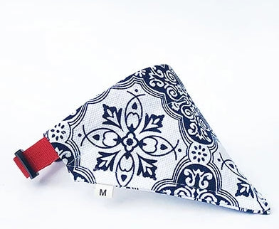 ADJUSTABLE BANDANA