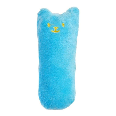 CAT PLUSH DOLL