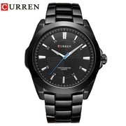 Relogio Masculino CURREN Watches Men quartz army Watch Top Brand Waterproof male Watches Men Sports 8109