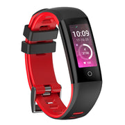 2018 Newest smart wrstband 3 model G16 heart rate monitor fitness tracker smart bracelet with blood pressure for IOS Android