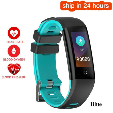 G16 fitness bracelet wristband watch music control camera control sedentary reminder Steps weather information for sport