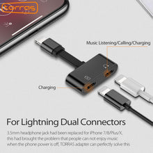 Load image into Gallery viewer, EP-2 in  Adapte  Charger Splitter Headphone Adapter - boost-your-inside