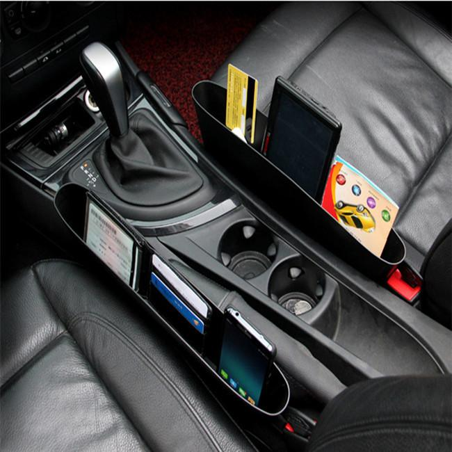 EP-Plastic Car Organizer - boost-your-inside