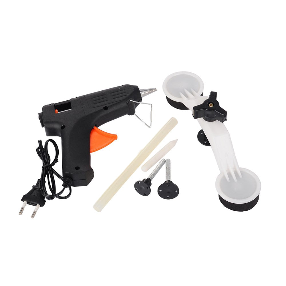 EP-Car styling covers car body damage repair removal tool glue gun diypaint care car repair tools kit - boost-your-inside