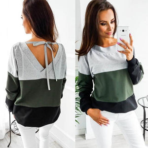 Casual Women Mom Pregnant Clothes Blouse Ropa De Mujer Shirt Maternity Nursing Maternity Long Sleeved Striped Tees Clothe Jurk - boost-your-inside