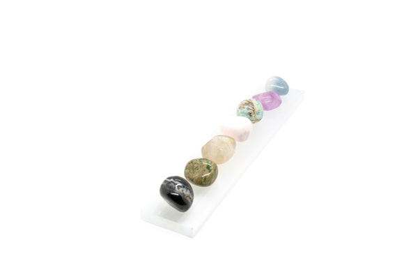 Chakra Set - Bright Outlook