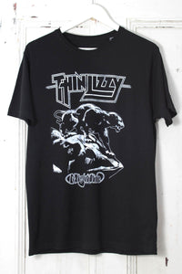 Thin Lizzy Nightlife Tee - little-lies-uk