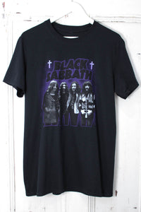 Black Sabbath 'Masters Of Reality' Tee - little-lies-uk