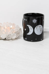 Moon Phase Mug - little-lies-uk
