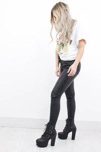 Queens of Noise Skinnies - little-lies-uk