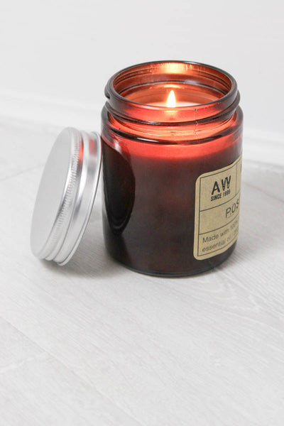 Positive Vibes Aromatherapy Candle - little-lies-uk