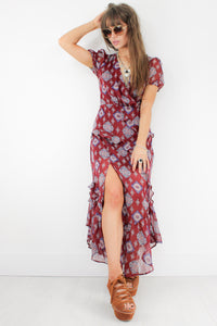 Dream Scene Maxi Dress