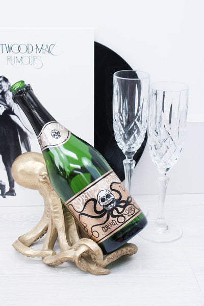 Kraken Bottle Holder - little-lies-uk