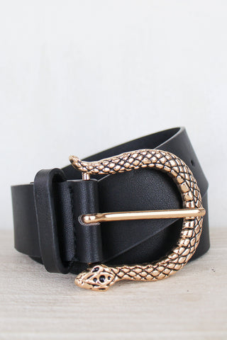 Serpents Kiss Belt