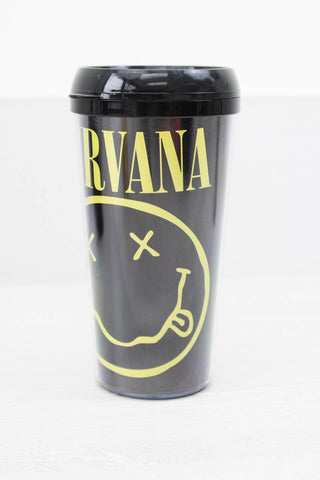 Nirvana Travel Mug - little-lies-uk