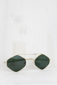 Kravitz Geometric Shades