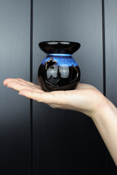 Mini Celestial Oil Burner