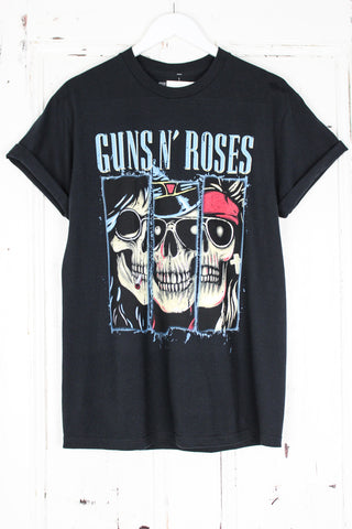 Guns 'n Roses Destruction Tee