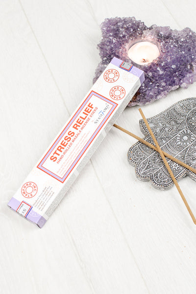 Stress Relief Incense Sticks