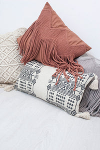 Fringed Cushion Cover - little-lies-uk