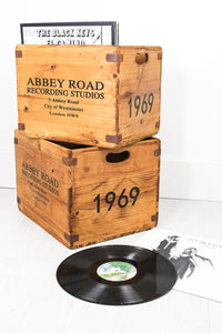 Abbey Road Record Storage Box