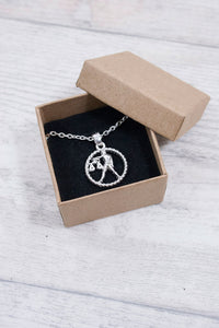 Star Sign Pendants - little-lies-uk