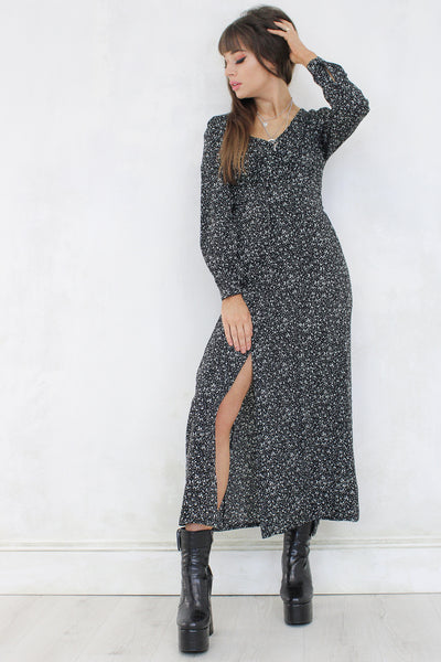 Go Your Own Way Maxi Dress