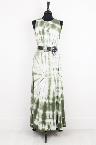 Still Dreaming Tie Dye Maxi Dress