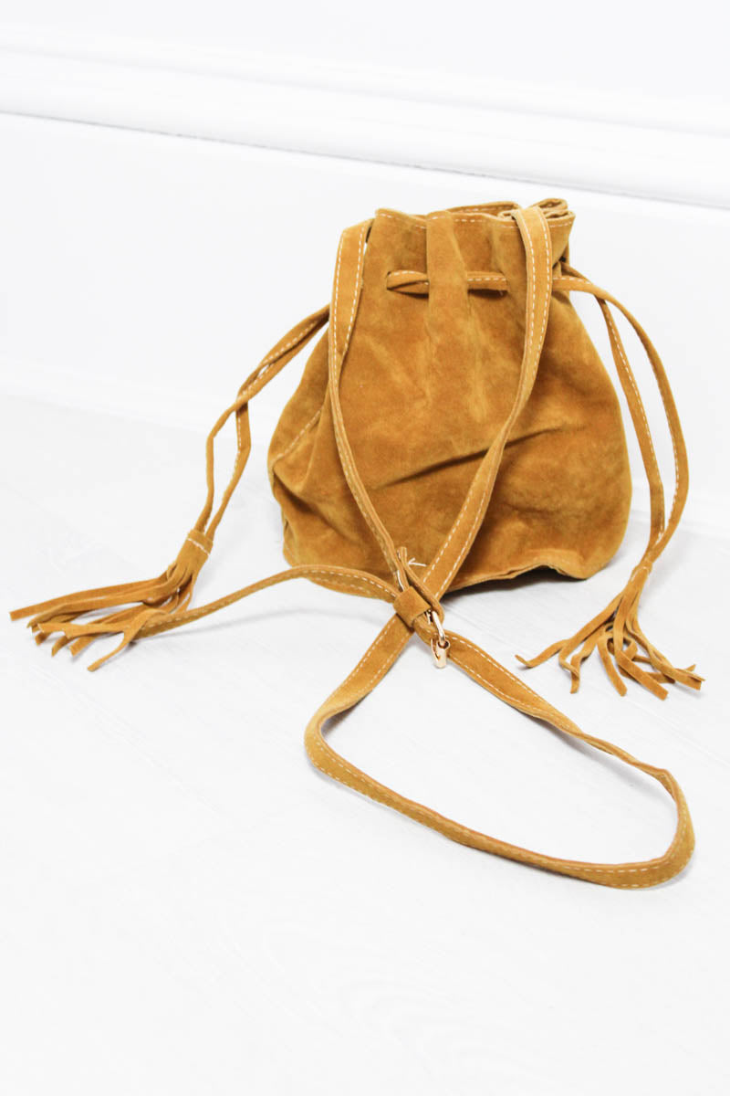 Arizona Bucket Bag - little-lies-uk