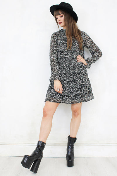 Wicked Annabella Smock Dress