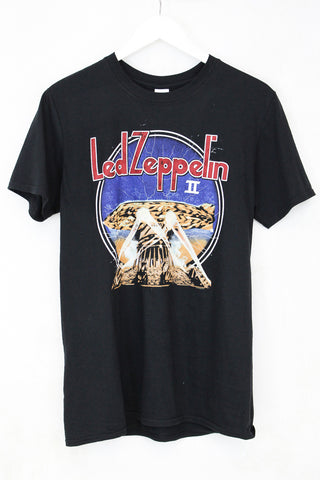 Led Zeppelin Searchlights Tee
