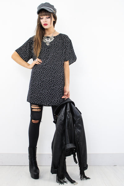 Perfect Strangers T-shirt Dress