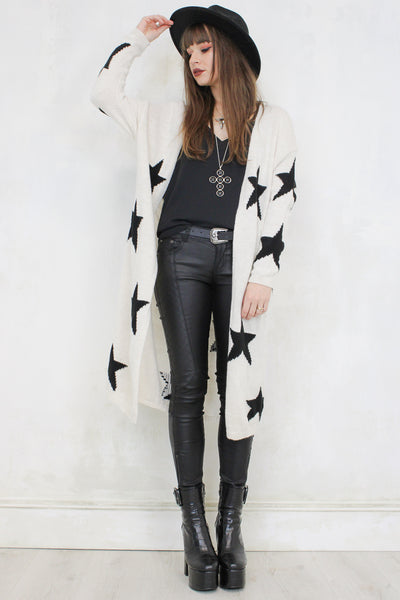 Star Treatment Cardigan